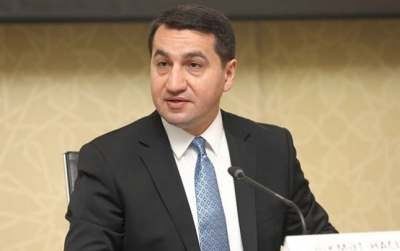 Assistant to President: Azerbaijan's regions are supplied with water