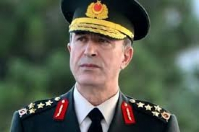 Hulusi Akar: Armenia does not follow the ceasefire  ​